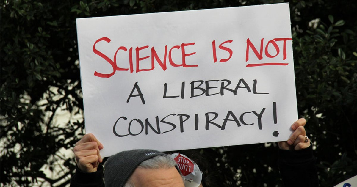 In Defence of Science