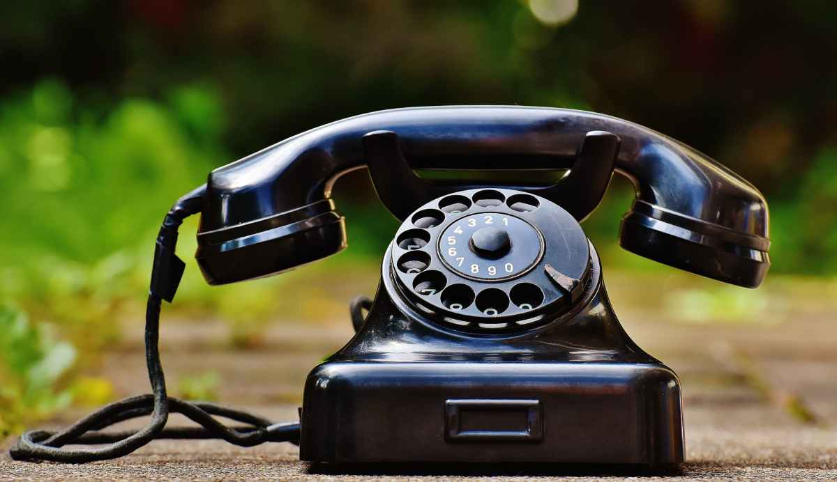 1000 phone calls. The real fear behind cold-calling.